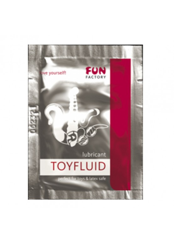 Лубрикант Toyfluid Fun Factory 3 мл