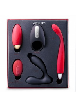 Набор Limited Edition Gift Box for Lovers Svakom