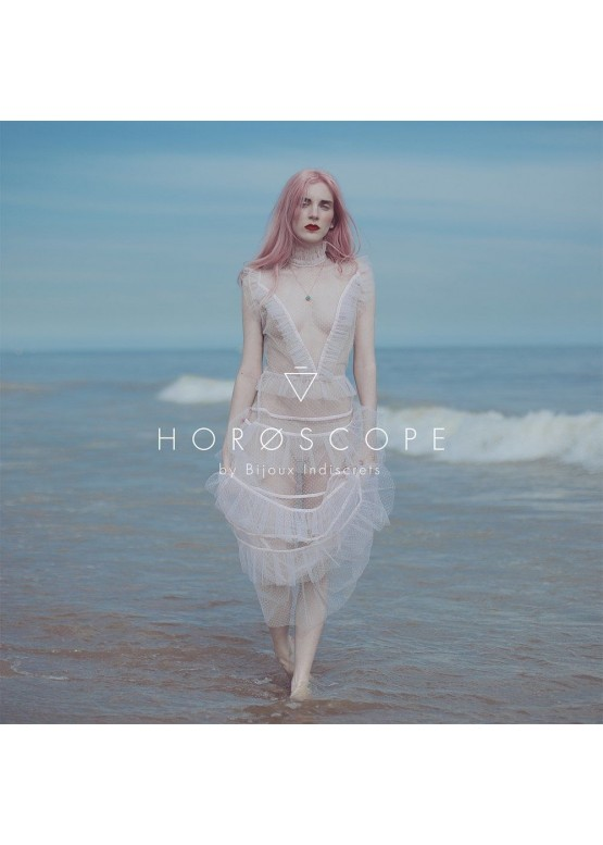 Набор Bijoux Indiscrets HOROSCOPE - Aquarius (Водолей)