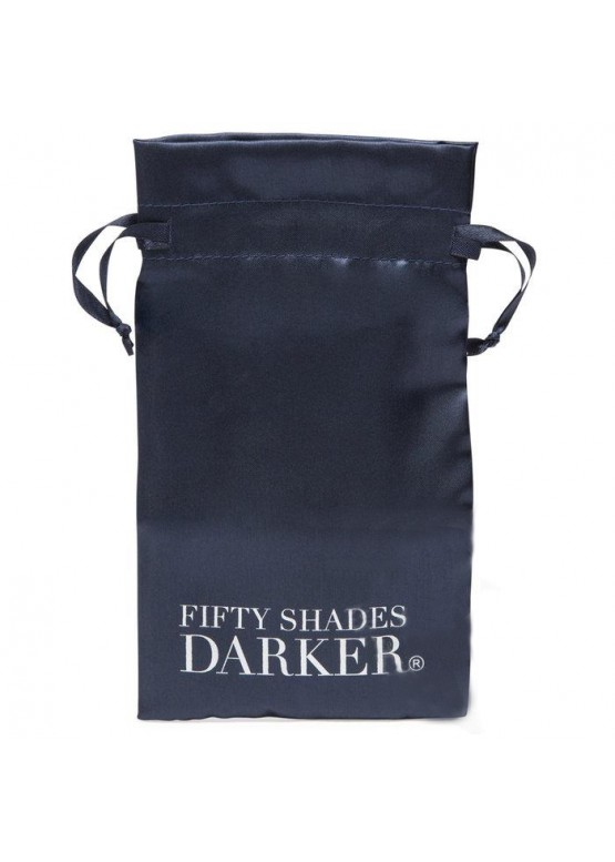 Игольчатое Колесо Вартенберга ВСПЛЕСК АДРЕНАЛИНА Fifty Shades Darker Official Collection