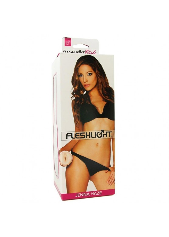 Мастурбатор Fleshlight Girls: Jenna Haze Lust (SIGNATURE COLLECTION)