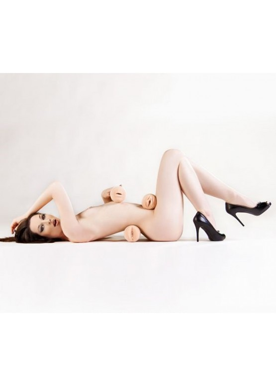 Мастурбатор Fleshlight Girls: Stoya Lotus