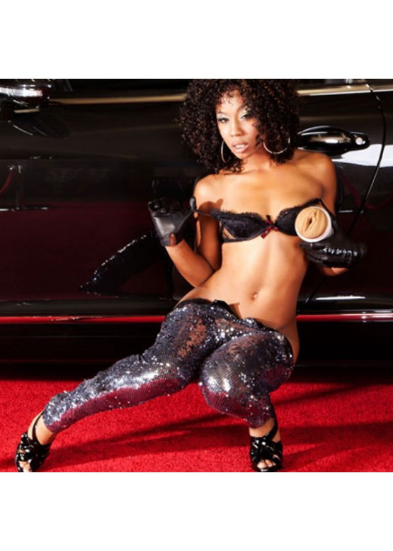 Мастурбатор Fleshlight Girls: Misty Stone Lotus