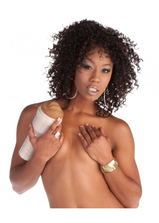 Мастурбатор Fleshlight Girls: Misty Stone Swallow